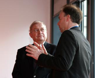 Rektor Uni Leipzig